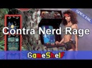 Contra Nerd Rage GameShelf SPECIAL