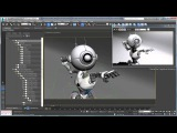 3ds Max 2015 Active Shade