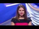 Алексей Шамутило и Юлия Топольницкая Comedy Баттл Последний сезон 1 тур 22 05 2015