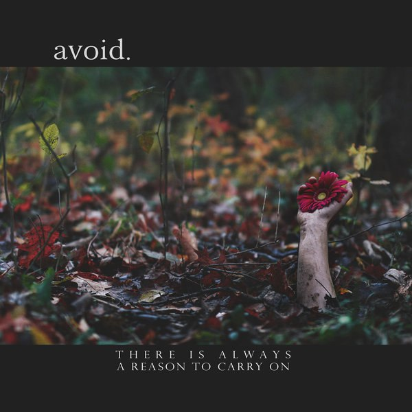 avoid. - There Is Always A Reason To Carry On (2015)