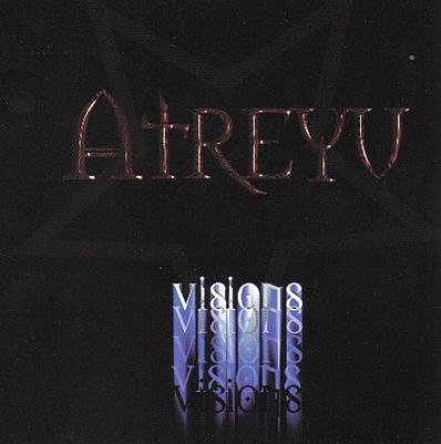 Atreyu a death-grip on yesterday (2006) » core radio!