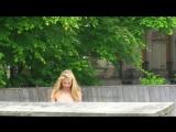 Celine Nude in Public 4