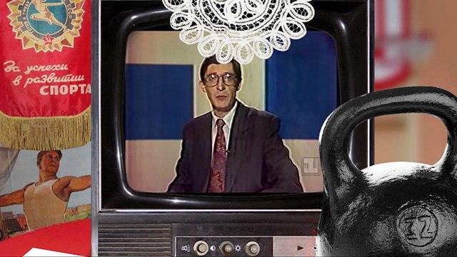 Телеведущий Михаил Осокин – о современном российском телевидении, Крыме и необходимости люстраций