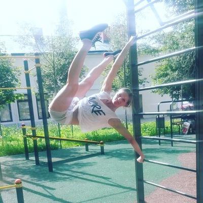 Ольга Алехина