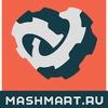 MashMart ― Дисконт-центр оборудования