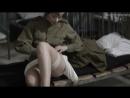 Марина Александрова в белых чулках - сериал Снайпер 2. Тунгус (2012) - Серия 2