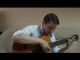 Европа. Карлос Сантана. Ноты, файл Guitar Pro 6. Аrr. Флавио Сала