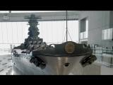 Линкор IJN Yamato. Морские легенды