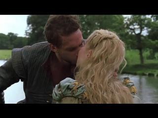 Влюбленный Шекспир/Shakespeare in Love (1998) Blu-ray трейлер