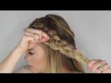 Dutch Headband Braid Tutorial _ Missy Sue