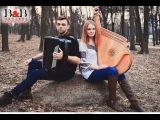 Гмн Украни - нструментальна верся (бандура та баян)