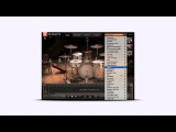EZdrummer 2 Traditional Country EZX Walkthrough