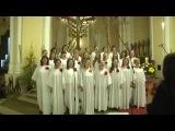 Люблю Господь твой дом. Песнь возрождения. Прославление Церкви Божьей в Царицыно