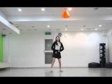 [미니츄움] 여자친구-시간을 달려서 안무 거울모드 설명영상 PART1 (GFRIEND-ROUGH DANCE TUTORIAL)