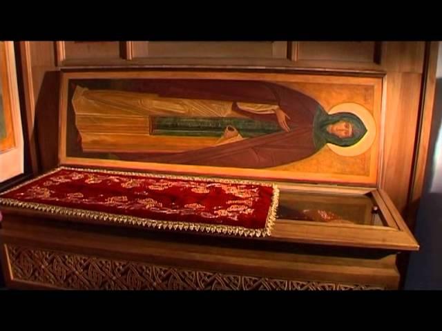 Тайны Рождественского монастыря