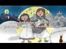 ⭐️ O du fröhliche - Weihnachtslieder deutsch | Kinderlieder deutsch | Weihnachten - muenchenmedia