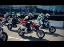 Супермото у Крокус Сити 3 мая 2016 SuperMotoRu