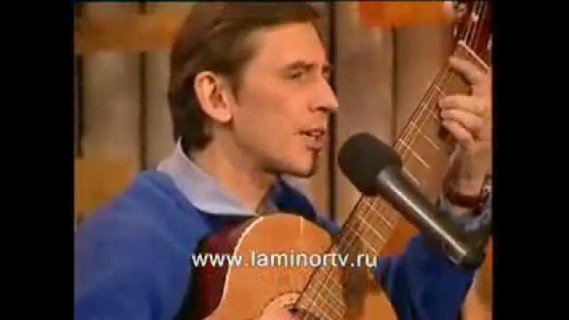 Сергей Яковенко. Не поговорили(стихи Ю.Левитанского).mp4