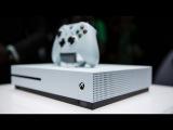 3DNews Daily 652: постройневший Xbox One S, могучий Scorpio и дата выхода PlayStation VR