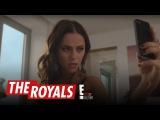 Princess Eleanor Makes a Wild Sex Tape! | The Royals | E!