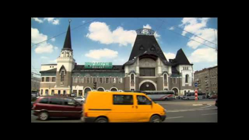 An Idiot Abroad Season 02 Episode 02 Trans Siberian Railway