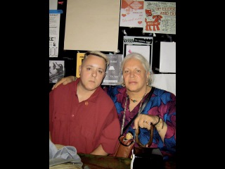 A Conversation with Genesis Breyer P-Orridge: AS220, Providence, RI 2015 [Part 1of2]