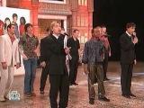 КВН 2003 - ВЛ - Первая 18 - Муз. конкурс - РУДН (Часть 2)