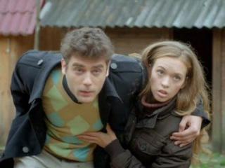 Земский доктор. Любовь вопреки. 19 серия (2014)