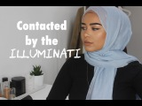 CONTACTED BY THE ILLUMINATI