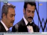 Kenan İmirzalıoğlu Men of the Year ödül töreni (The award ceremony)