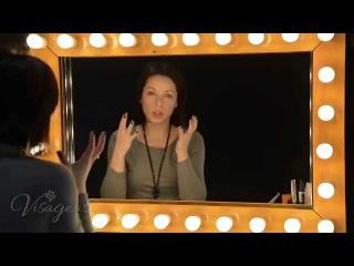 Урок, как наносить макияж правильно поэтапно