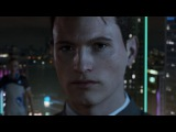 『Detroit Become Human』 E3 2016 Trailer(コナー篇/ 日本語吹替版)