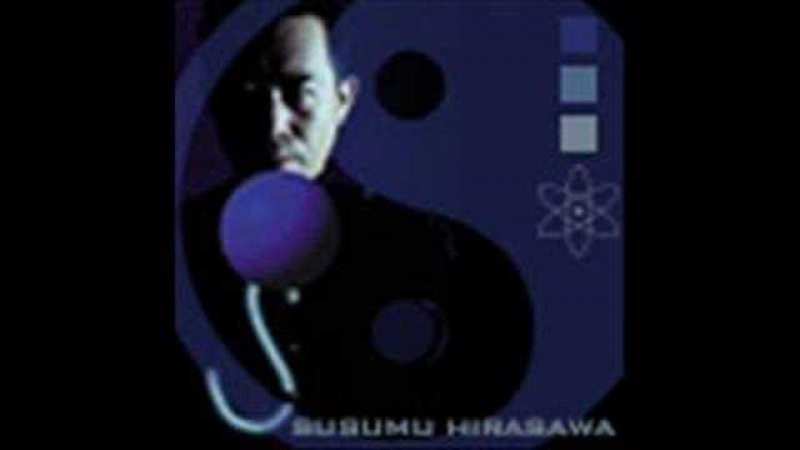 Susumu Hirasawa - Big Brother