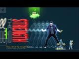 Just Dance 2015 - John Newman - Love Me Again (Xbox One)