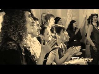 Retro Milonga 26 01 2013 Dnepropetovsk(clip)