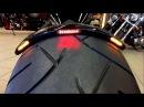 Harley Davidson Breakout FXSB Softail Custom