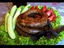Жареные Домашние Колбаски Купаты Домашняя Колбаса Sausages Очень Простой Рецепт