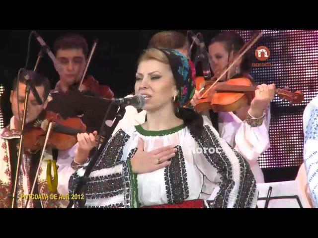 Olesea Olteanu Am bărbat şi sunt făloasă Potcoava de Aur 2012