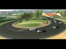 Real Racing 3 Trailer - Google Play