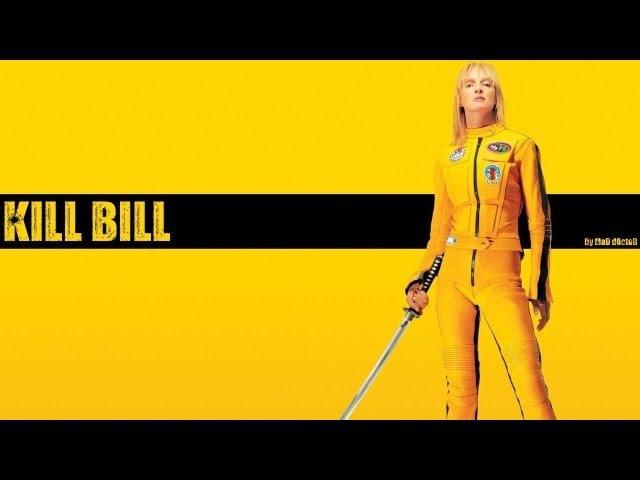 Убить Билла Kill Bill Трейлер Фильм Боевик