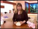 Silvia Nieruczkow - Bienvenidas TV - Caja Portacosméticos con Muñeca Soft