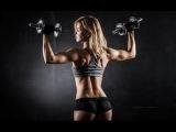 Как накачать красивый верх   Упражнения для плеч   Бодибилдинг упражнения и фитнес тренировки