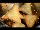 Samosa Pastry Burka Sambuuska Pâte à Samosa عجينة السمبوسه
