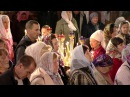 Пасха Христова - 2016. Трансляция из Петро-Павловского кафедрального собора г.Симферополя