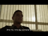 I want a way out of loneliness (Mr. Robot s01e07)