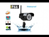 камера видеонаблюдения (Videcam)