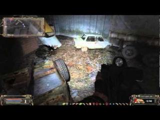 НС + ООП. Начало поисков Призрака и убийц Клыка (1).