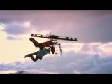 Потрясающие кадры снятые дронами