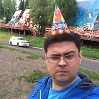 Оробец Дмитрий