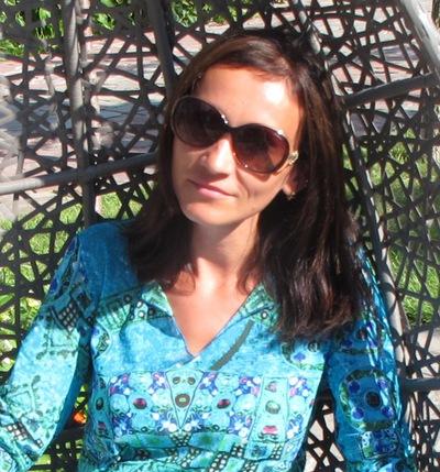 Ольга Феденко